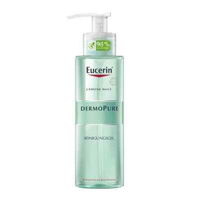 Eucerin Dermopure Reinigungsgel  bei juvalis.de bestellen