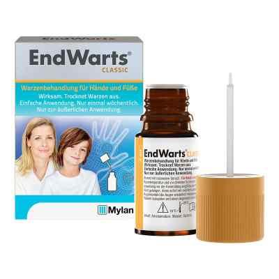 Endwarts Classic Lösung  bei juvalis.de bestellen