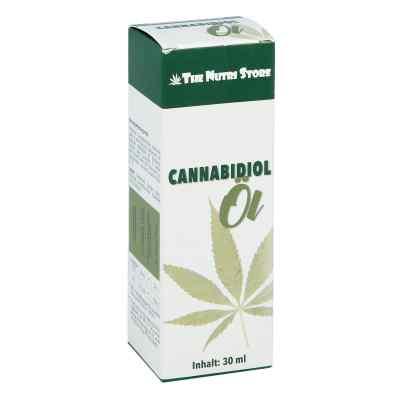 Cannabidiol öl  bei juvalis.de bestellen
