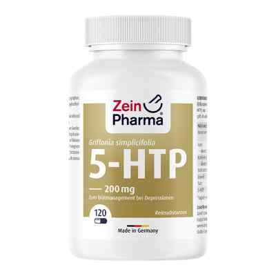 Griffonia 5-htp 200 mg Kapseln  bei juvalis.de bestellen