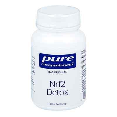 Pure Encapsulations Nrf2 Detox Kapseln  bei juvalis.de bestellen