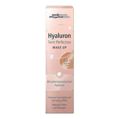 Hyaluron Teint Perfection Make-up natural gold  bei juvalis.de bestellen