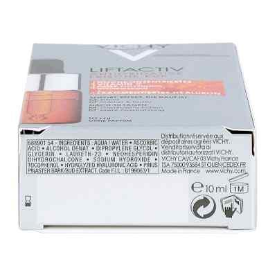 Vichy Liftactiv Antioxidative Frische-kur  bei juvalis.de bestellen
