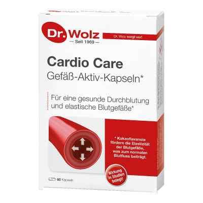 Cardio Care Doktor wolz Kapseln  bei juvalis.de bestellen