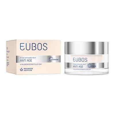Eubos Hyaluron Repair Filler day Creme  bei juvalis.de bestellen