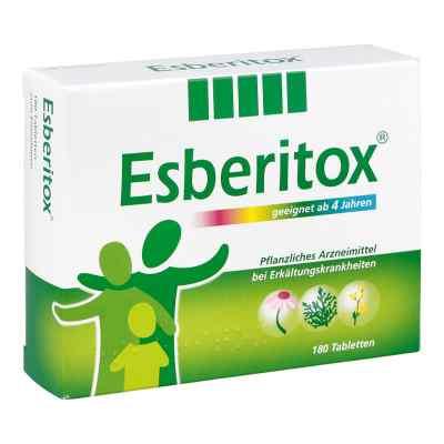 Esberitox Tabletten  bei juvalis.de bestellen