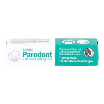 Parodont Zahnfleischpflege-gel  bei juvalis.de bestellen