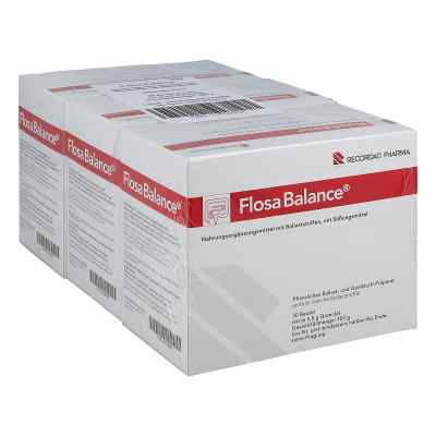 Flosa Balance Granulat Beutel  bei juvalis.de bestellen