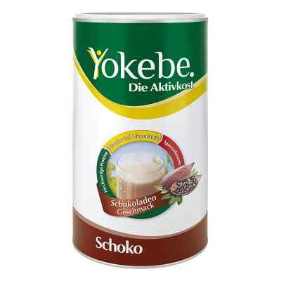 Yokebe Schoko Pulver  bei juvalis.de bestellen