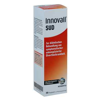 Innovall Microbiotic Sud Kapseln  bei juvalis.de bestellen