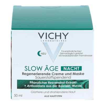 Vichy Slow Age Nacht Creme  bei juvalis.de bestellen