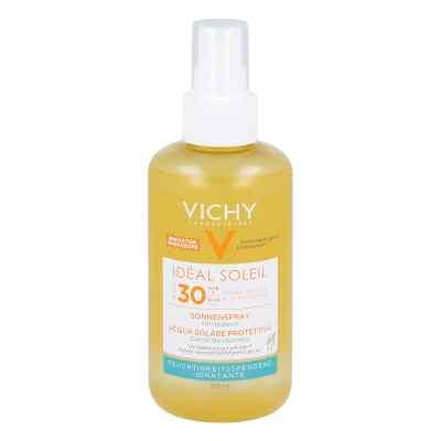 Vichy Ideal Soleil Sonnenspray+hyaluron Lsf 30  bei juvalis.de bestellen