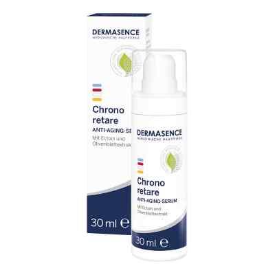 Dermasence Chrono retare Anti-aging-serum  bei juvalis.de bestellen