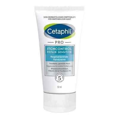 Cetaphil Pro Itch Control Repair Sensitive Handcr.  bei juvalis.de bestellen
