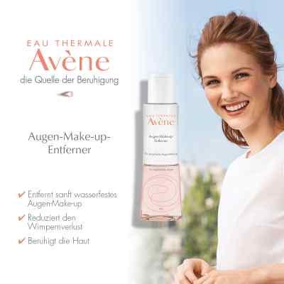 Avene Augen-make-up Entferner wasserfest flüss.  bei juvalis.de bestellen
