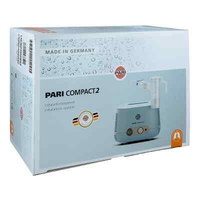 Pari Compact2 Inhalationsgerät  bei juvalis.de bestellen