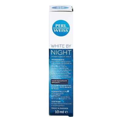 Perlweiss White by Night Zahnweiss Nacht-serum  bei juvalis.de bestellen