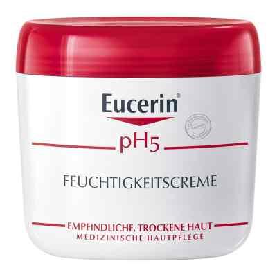 Eucerin pH5 Soft Körpercreme empfindliche Haut  bei juvalis.de bestellen