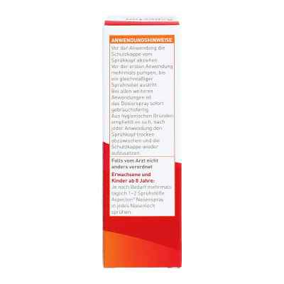 Aspecton Nasenspray entspricht 1,5% Kochsalz-lsg.  bei juvalis.de bestellen