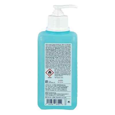Sterillium Protect & Care Hände Gel mit Pumpe  bei juvalis.de bestellen