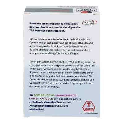 Doppelherz Artischocke-mariendistel system Weichk.  bei juvalis.de bestellen