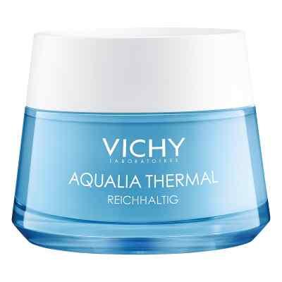Vichy Aqualia Thermal reichhaltige Creme/r  bei juvalis.de bestellen