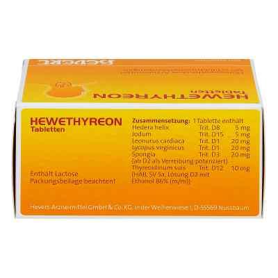 Hewethyreon Tabletten  bei juvalis.de bestellen
