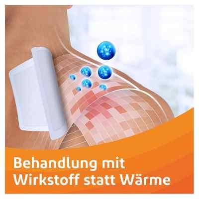 Voltaren Schmerzpflaster Diclofenac-Natrium 140mg  bei juvalis.de bestellen