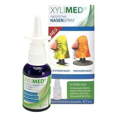 Miradent Xylimed natürliches Nasenspray  bei juvalis.de bestellen