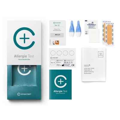 Cerascreen Allergie-testkit Hausstaubmilbe  bei juvalis.de bestellen