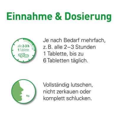 Gelorevoice Halstabletten Cassis-menthol Lut.-tab.  bei juvalis.de bestellen