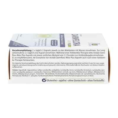 Darmflora Aktiv Plus 100 Mrd.bakterien+7 Vitamine  bei juvalis.de bestellen