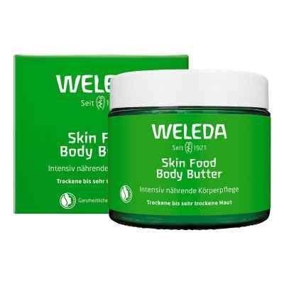 Weleda Skin Food Body Butter  bei juvalis.de bestellen