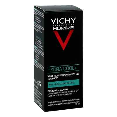 Vichy Homme Hydra Cool+ Creme  bei juvalis.de bestellen