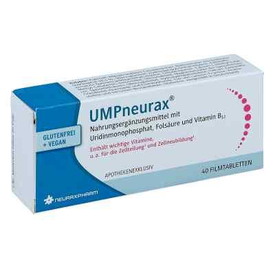 Umpneurax Filmtabletten  bei juvalis.de bestellen
