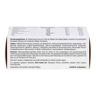 Cefavit natal Hartkapseln  bei juvalis.de bestellen
