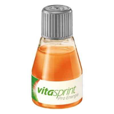 Vitasprint Pro Energie Trinkfläschchen  bei juvalis.de bestellen
