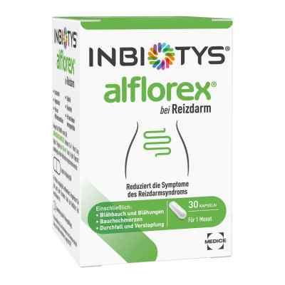 Inbiotys Alflorex bei Reizdarm Kapseln  bei juvalis.de bestellen