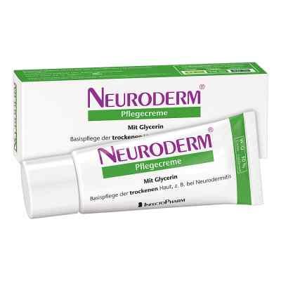 Neuroderm Pflegecreme  bei juvalis.de bestellen