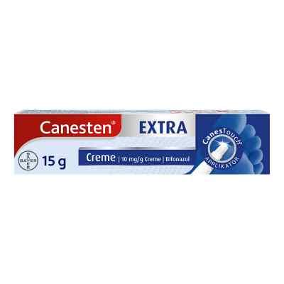 Canesten Extra Creme 10 mg/g mit CanesTouch Applik.  bei juvalis.de bestellen
