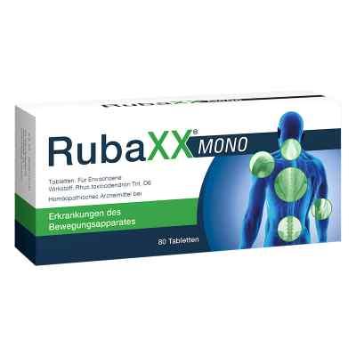 Rubaxx Mono Tabletten  bei juvalis.de bestellen