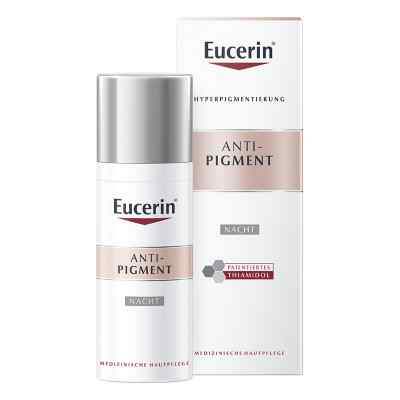 Eucerin Anti-Pigment Nachtpflege Creme  bei juvalis.de bestellen