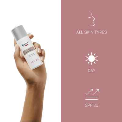 Eucerin Anti-pigment Tag Lsf 30 Creme  bei juvalis.de bestellen