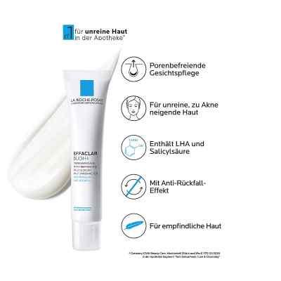 Roche-posay Effaclar Duo+ Creme/r  bei juvalis.de bestellen