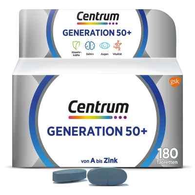 Centrum Generation 50+  bei juvalis.de bestellen