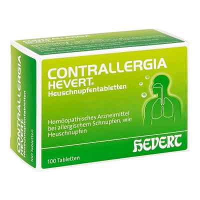 Contrallergia Hevert Heuschnupfentabletten  bei juvalis.de bestellen