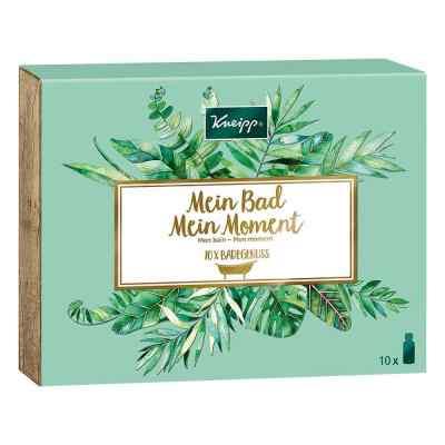 Kneipp Geschenkpackung Mein Bad Mein Moment  bei juvalis.de bestellen