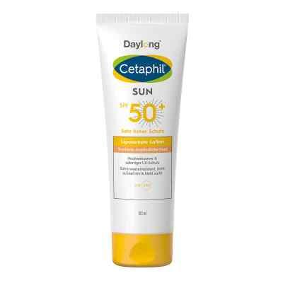 Cetaphil Sun Daylong Spf 50+ liposomale Lotion  bei juvalis.de bestellen