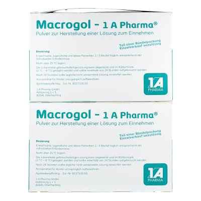 Macrogol-1a Pharma Plv.z.her.e.lsg.z.einnehmen  bei juvalis.de bestellen