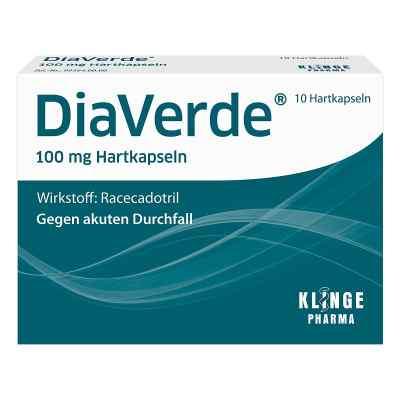 Diaverde 100 mg Hartkapseln  bei juvalis.de bestellen